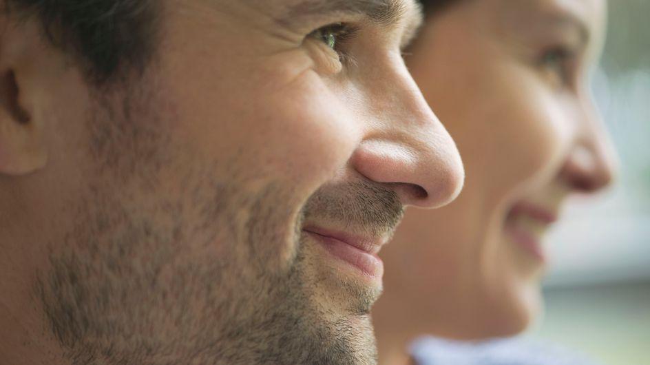 Selon des chercheurs, la taille du nez donnerait des indications sur la taille du pénis.