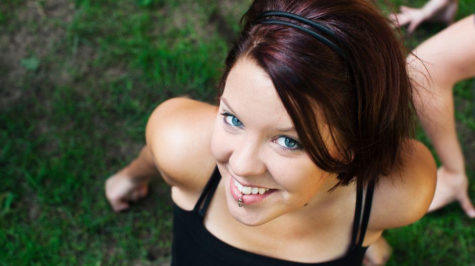 Piercing à la lèvre : trouvez le modèle qui vous ressemble !
