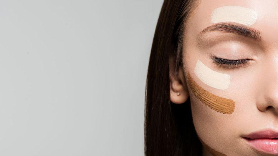 Beauty-Trend 2021: Face Lift mit Concealer: So funktioniert es