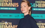 Ex-GZSZ-Star im Playboy: Simone Hanselmann zeigt sich hüllenlos