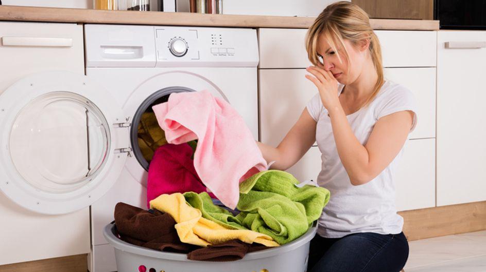 Cattivi odori lavatrice: come eliminarli e godersi un bucato perfetto