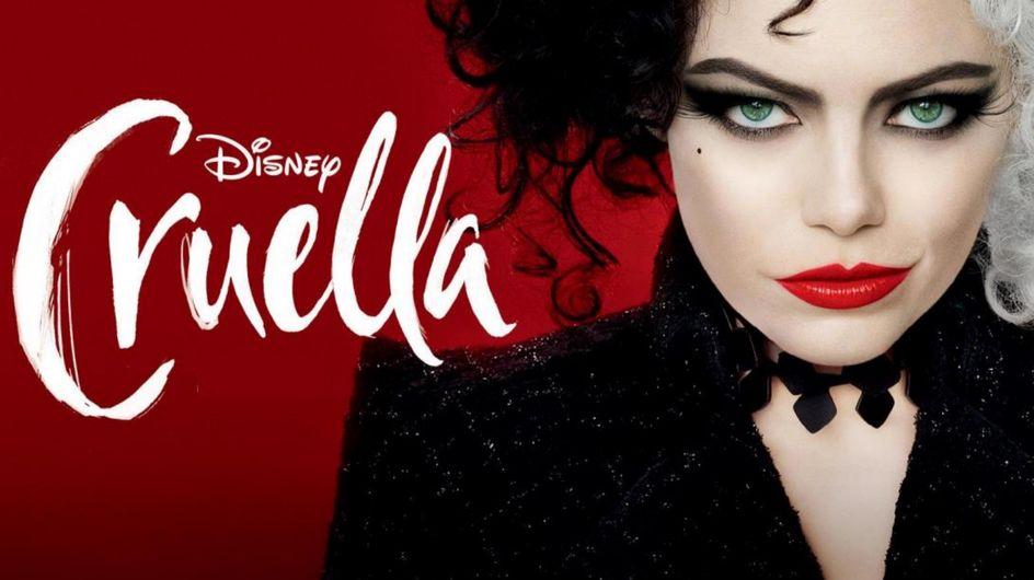 M.A.C x Cruella : la collection de maquillage la plus diabolique du moment