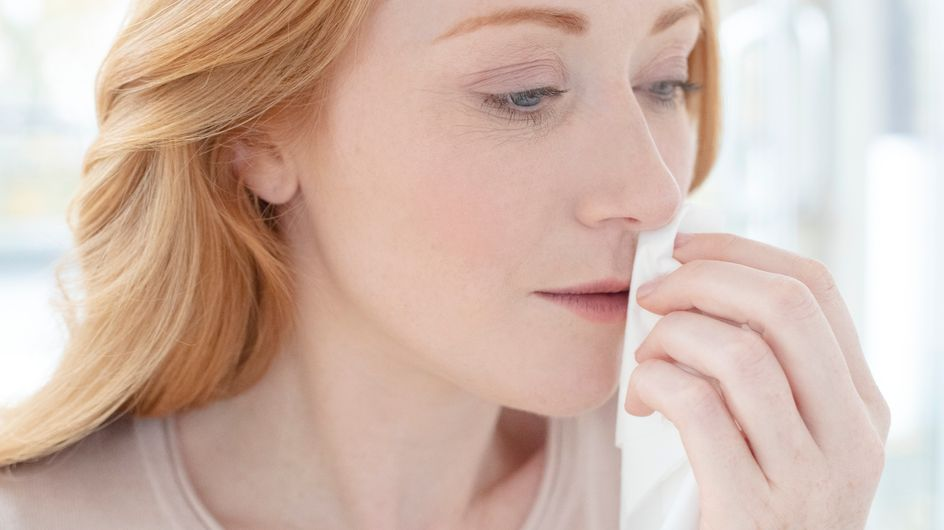 Come fermare il sangue dal naso: tutto quello che bisogna fare