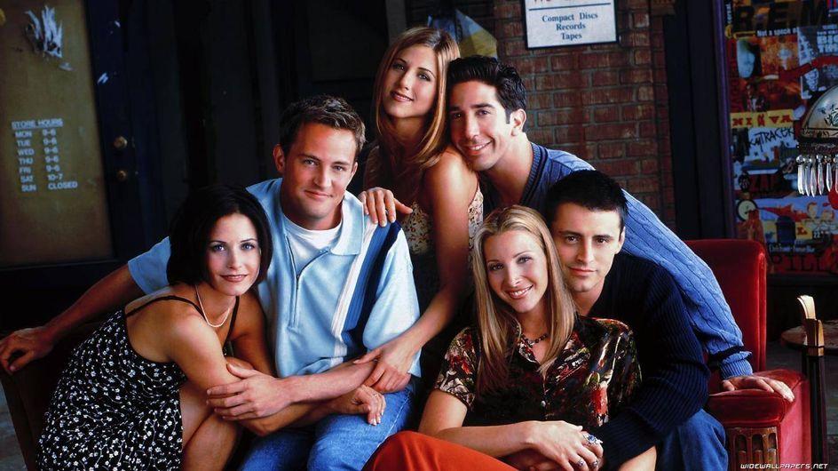 """""""Friends"""" : la bande-annonce des retrouvailles tant attendues du casting enfin dévoilée"""
