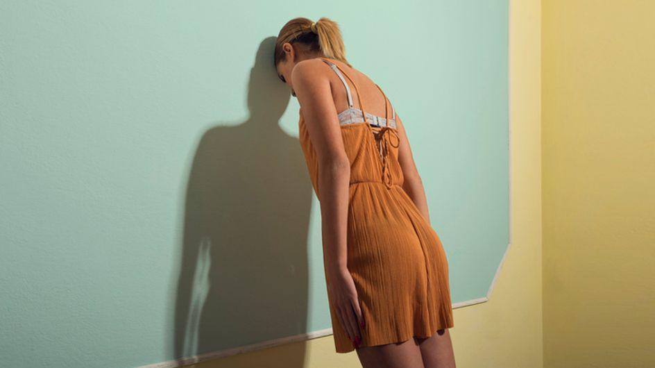 Depressione reattiva: la depressione dovuta a un evento doloroso e traumatico che non si riesce a superare