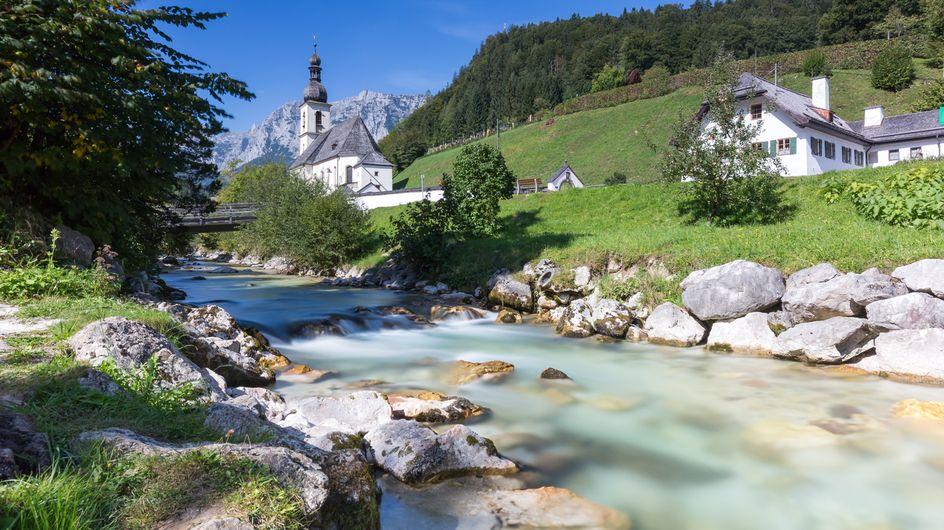 Wanderurlaub: Das sind die beliebtesten Nationalparks Deutschlands