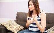Reflusso in gravidanza: i modi per prevenirlo e le cure più efficaci