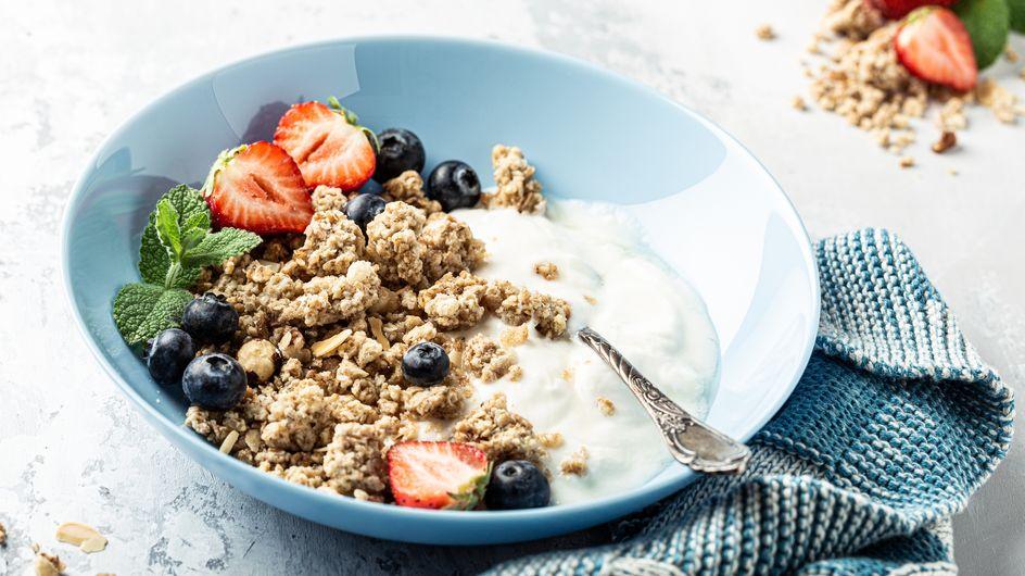 Céréales et muesli sans sucre ajouté : voici les 15 meilleures céréales bio sans sucres