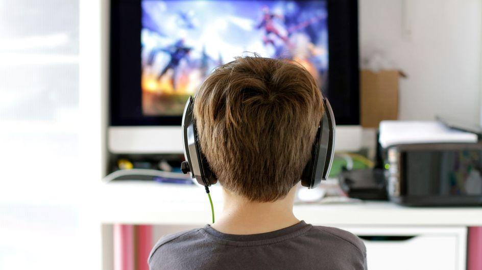 Votre enfant passe trop de temps à jouer aux jeux vidéo ? Voici les conseils d'un eSportif pro