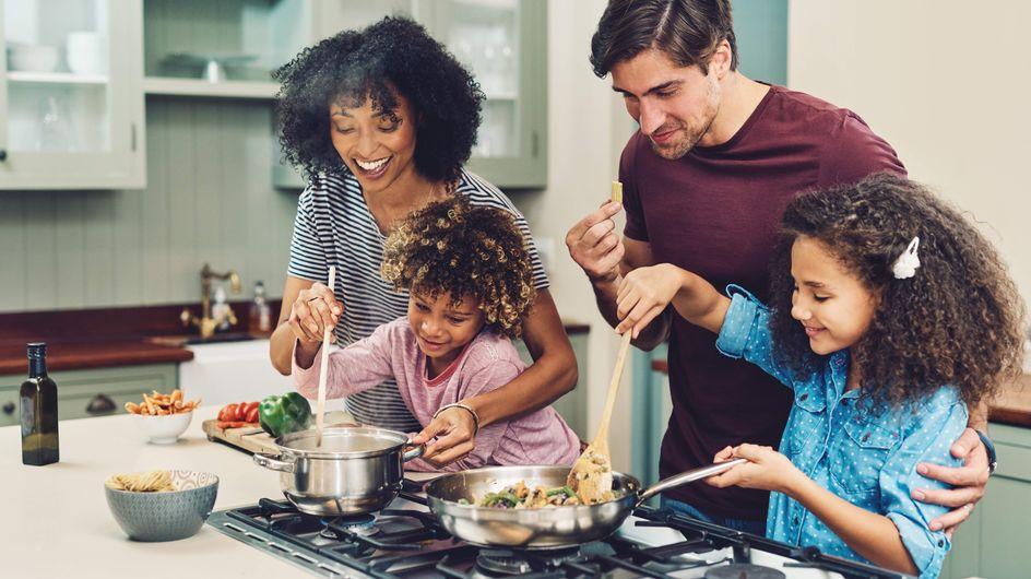 Fête des mères & fête des pères : nos idées de cadeaux personnalisés pour les fans de cuisine
