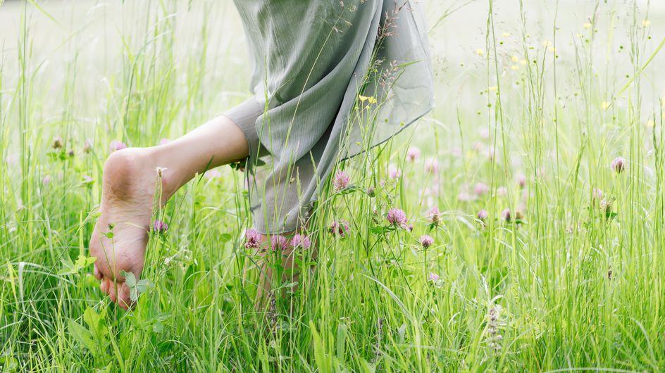 Massage des pieds maison : les meilleures techniques à faire vous-même