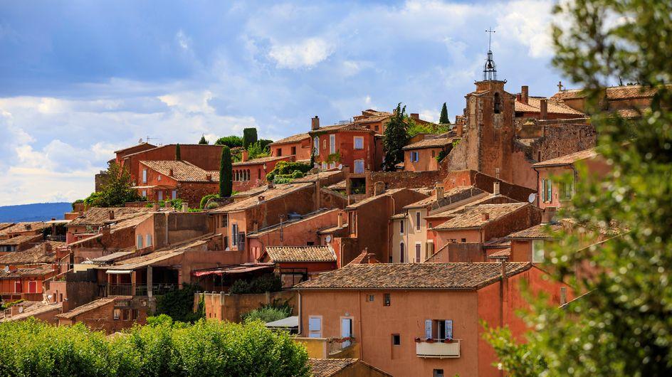 6 petits villages français qui vont vous envoûter