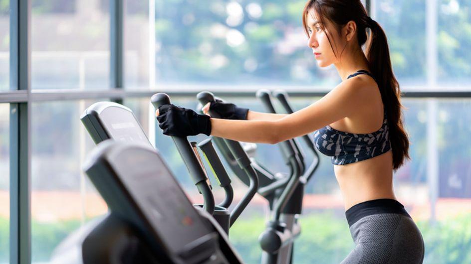 Stepper benefici: gli esercizi migliori per snellire il corpo