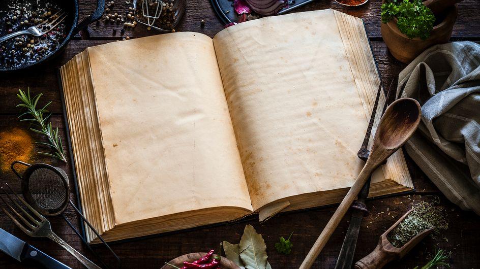 « Cooking Blindly »: le premier livre de cuisine imaginé pour les personnes aveugles et malvoyantes