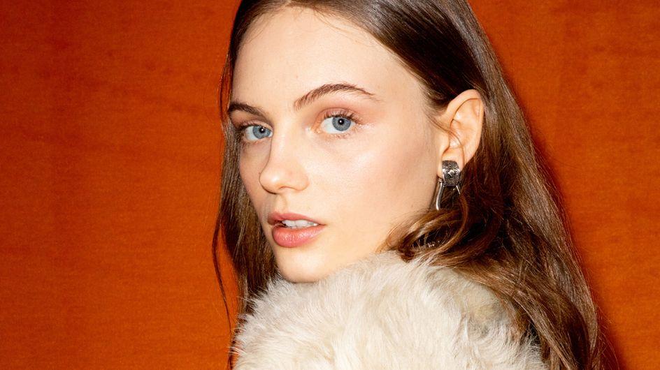 """Regencycore: So funktioniert der Make-up-Trend aus der Netflix-Serie """"Bridgerton"""""""