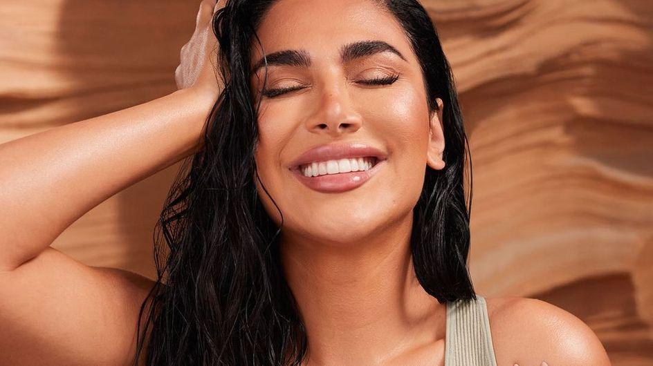 Tout ce que vous devez savoir sur GloWish, la nouvelle marque lancée par Huda Beauty