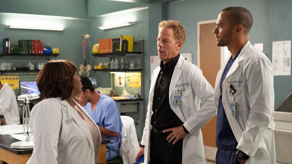 Grey's Anatomy : après DeLuca et Avery, un autre personnage phare quitte la série