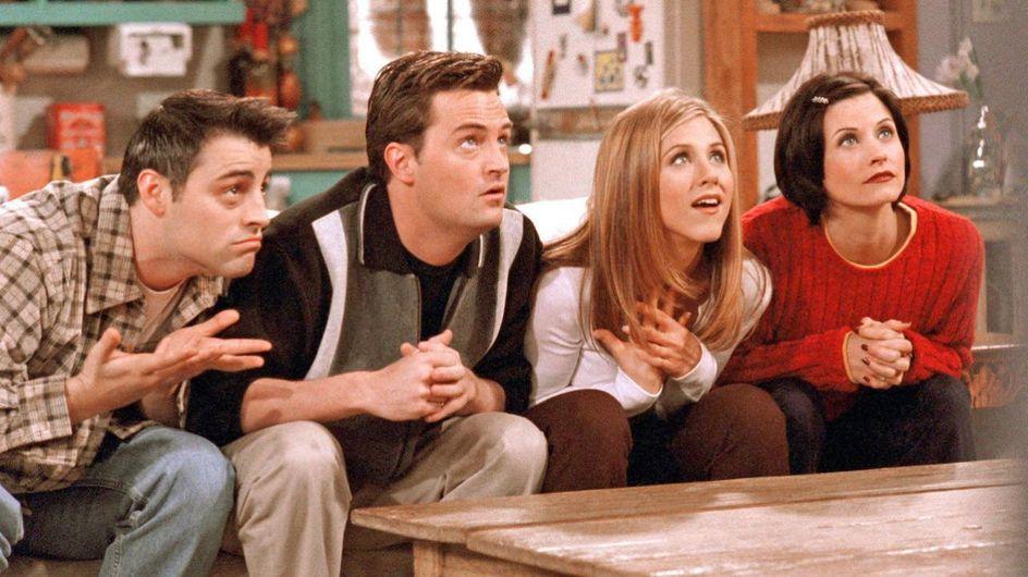 """""""Friends"""" : on sait enfin où on pourra regarder les retrouvailles des acteurs de la série en France"""