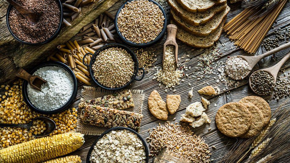 Céréales sans gluten : notre sélection des meilleurs produits sans gluten