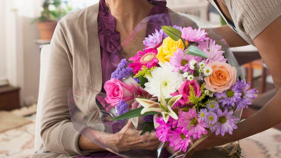 Fête des mères : où commander des bouquets de fleurs originaux pour faire plaisir à votre maman ?