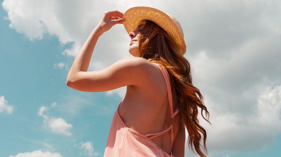 Sonnenschutz für die Haare: So bleibt die Mähne im Sommer geschmeidig