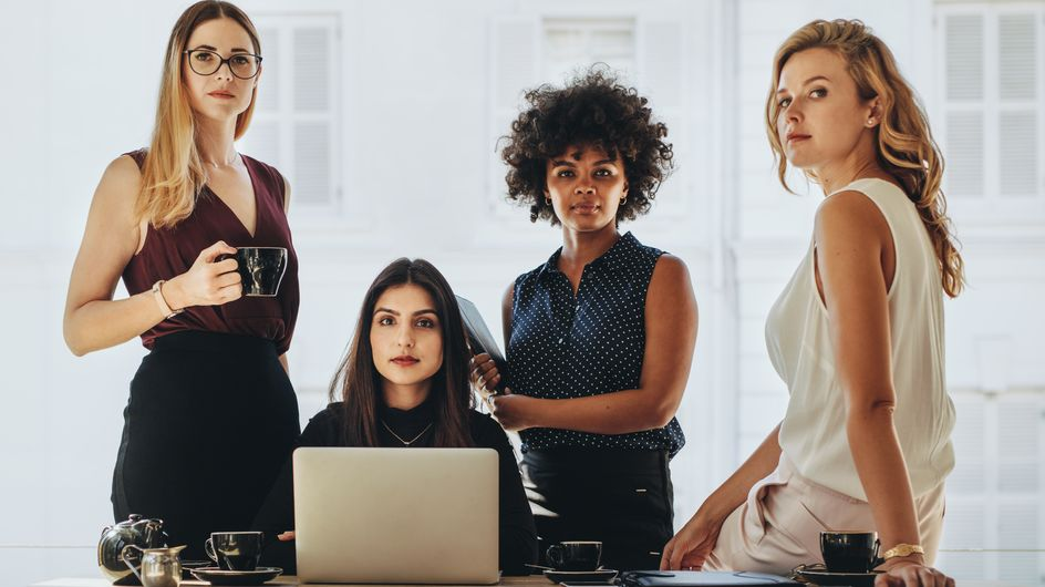 Égalité professionnelle : comment devient-on une dirigeante ?