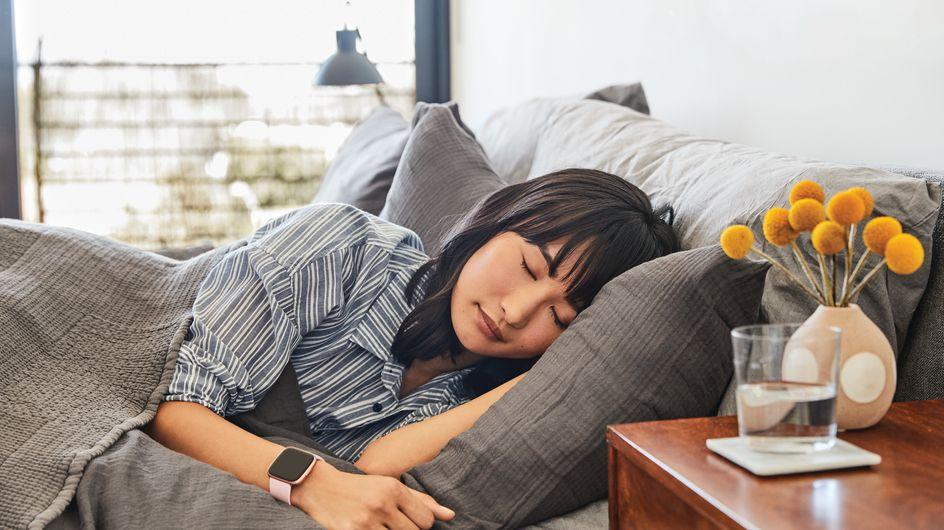 Qualità del riposo notturno: quanto è influenzata dallo stress e come monitorarla?
