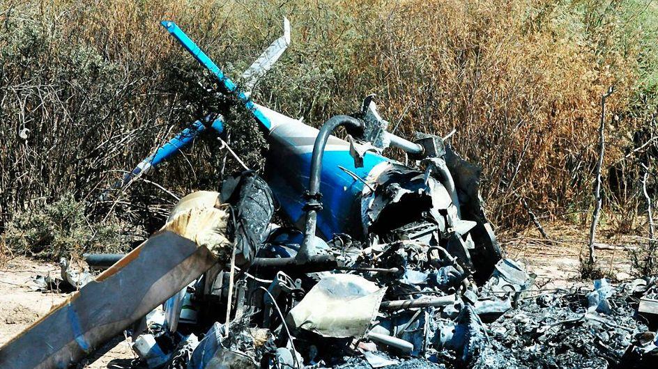 """""""Dropped"""" : six ans après le crash d'hélicoptères, la société de production condamnée en appel"""