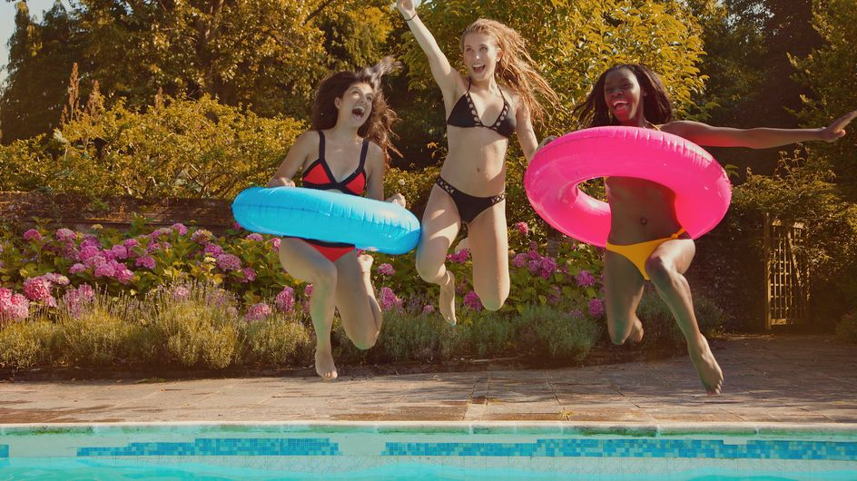 Maillots de bain menstruels pour ado : lequel choisir ?