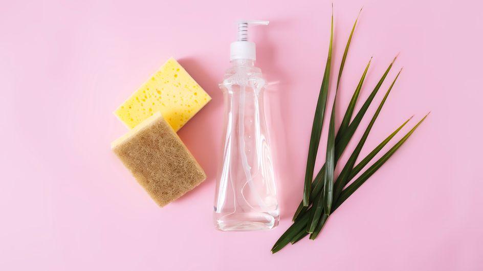 Spülmittel selber machen: Natürliche DIY-Rezepte ganz ohne Plastik