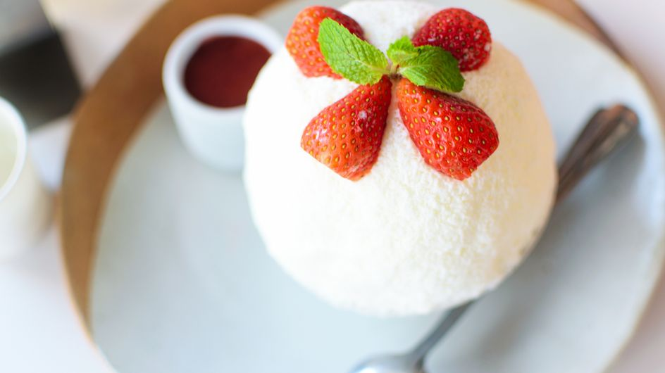 Bingsu : on a testé ce dessert givré coréen !