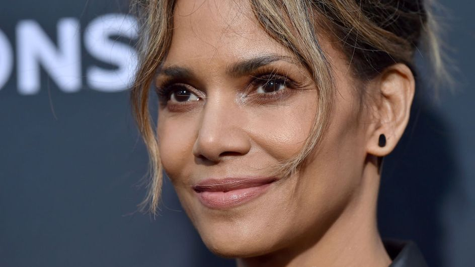 Halle Berry : une femme au poil pour incarner Finishing Touch Flawless