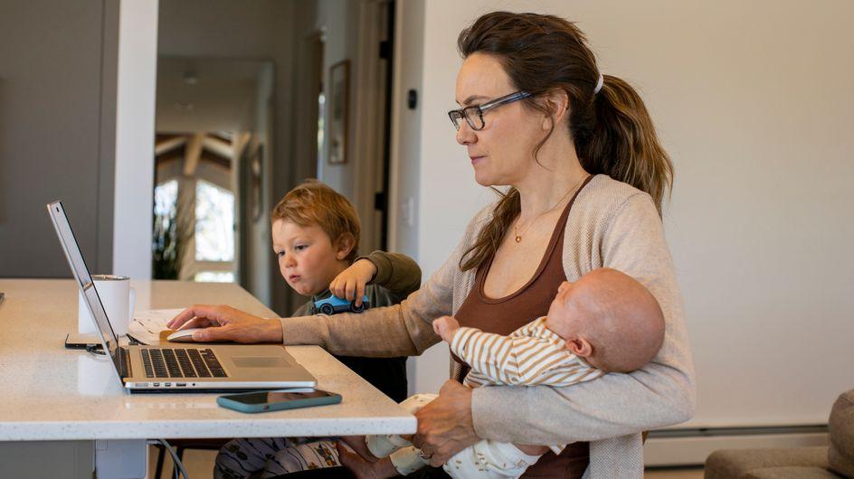 La Covid-19 a dégradé les conditions de travail des femmes, et c'est inquiétant
