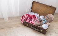 Babyausstattung Checkliste: Was Eltern WIRKLICH brauchen