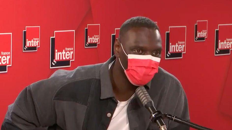 """""""Ce que je dis, je le dis parce que je le pense"""" Omar Sy revient sur son indignation contre les violences policières"""