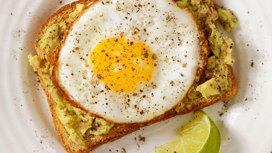Pesto egg, la nouvelle recette ultra-tendance pour le petit-déjeuner