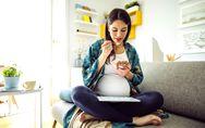 Louwen-Diät: Mit der richtigen Ernährung zur schmerzfreien Geburt?