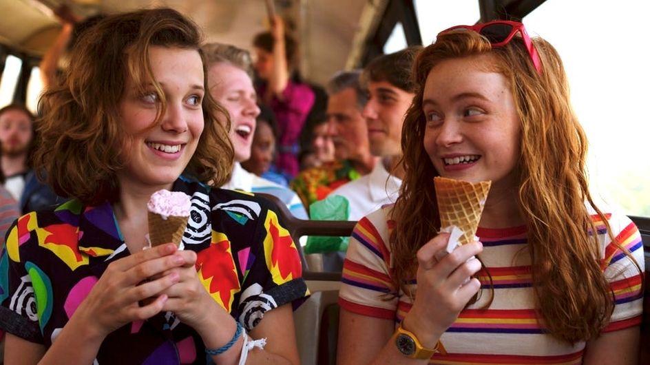 """Quiz """"Stranger Things"""": quelle héroïne de la célèbre série Netflix êtes-vous ?"""