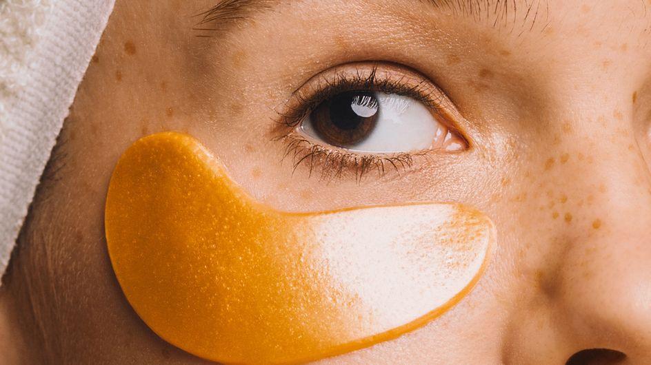Augenmasken: Die 5 besten Produkte gegen müde Augen und Falten