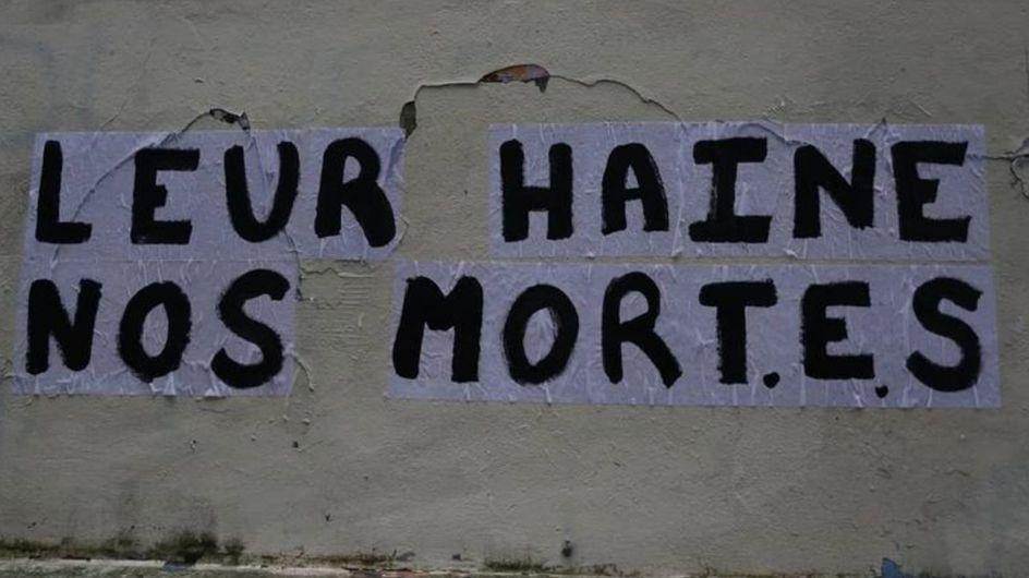 """Féminicides : un mémorial en hommage aux victimes pour """"briser le silence"""""""