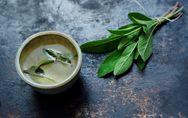 Infuso di salvia: proprietà e benefici della pianta che fa bene allo stomaco