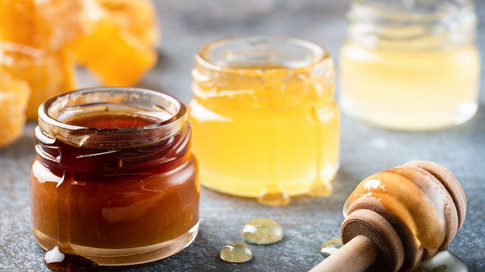 Le miel : comment le choisir et l'associer à vos recettes ?