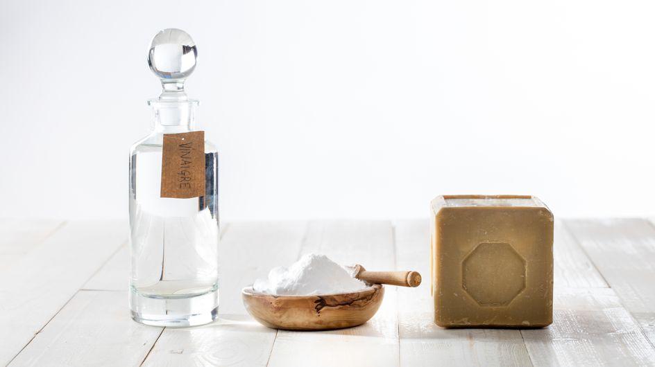 6 astuces imparables pour venir à bout des taches de transpiration