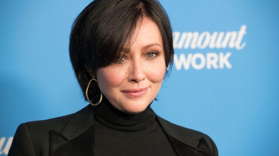 """""""Je veux voir des femmes comme moi"""" : Shannen Doherty dénonce l'obsession du Botox à Hollywood"""