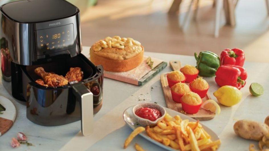 Offre Spéciale sur la friteuse Airfryer de Philips rien que pour vous !