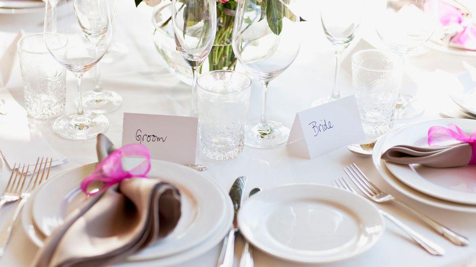 Segnaposto matrimonio fai da te: idee per personalizzarli e stupire tutti!