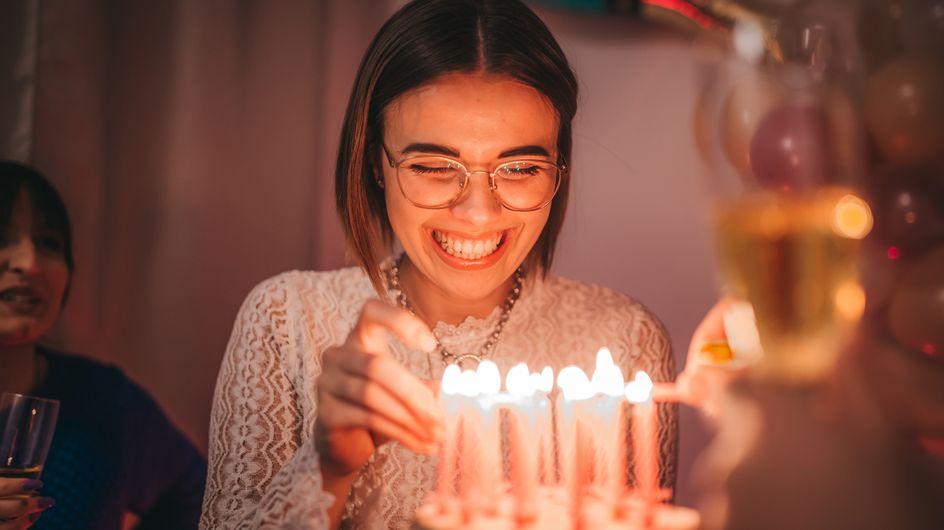 Frasi per il compleanno di un'amica: le più belle dediche d'auguri