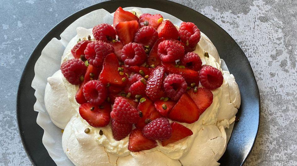 #Crush : Un dessert bluffant, sans cuisson, parfait pour recevoir des amis !