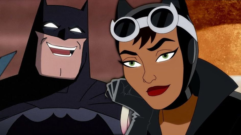 """Un cunnilingus entre Batman et Catwoman censuré car """"les héros ne font pas ça"""""""