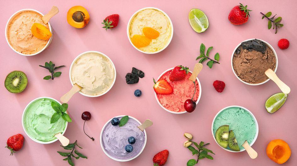 5 idées pour réaliser des glaces maison sans sorbetière